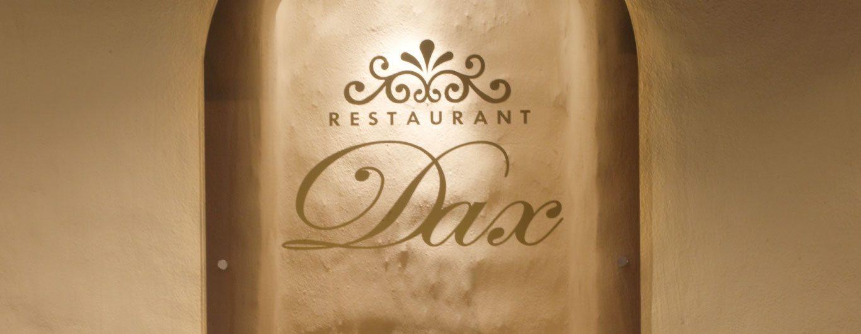 gourmet dining dax dublin